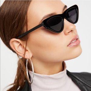 Free People Vienna sunglasses